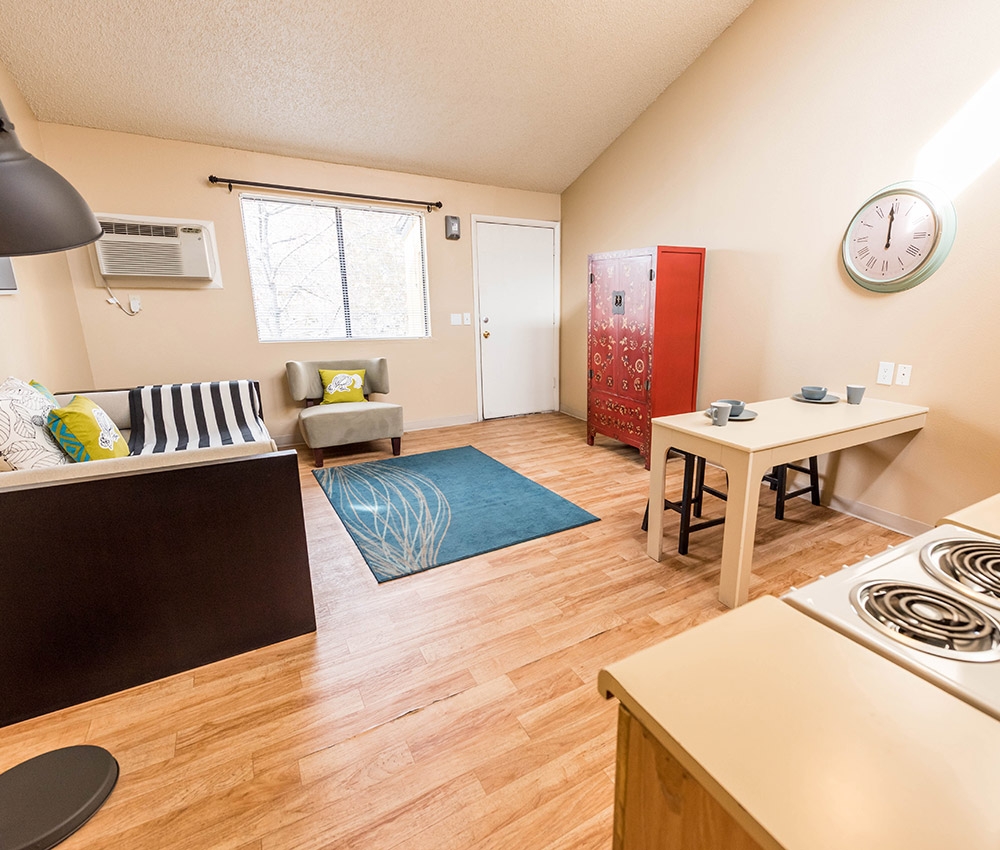 Photos Of The Redwood Apartments In West Valley City, UT