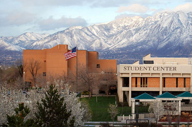 SLCC West Valley Campus